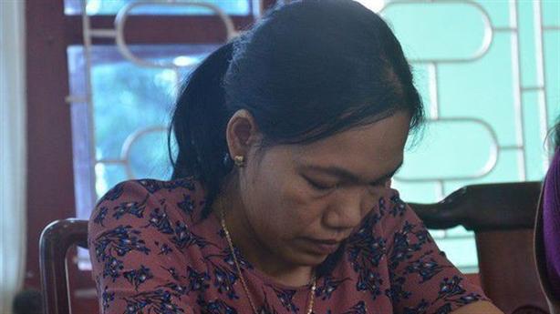 Cô giáo tát học sinh chảy máu tai: Hồi kết có hậu