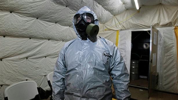 Thừa nhận bất ngờ dàn dựng tấn công hóa học ở Syria