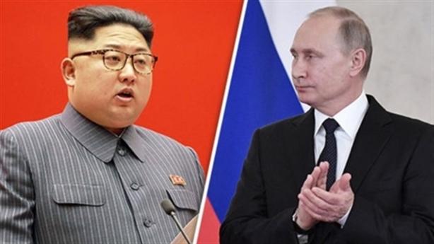 Nga giúp đỡ năng lượng cho Triều Tiên