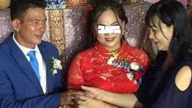 Giết vợ mới cưới rồi nhờ bạn thân đến xem tình hình