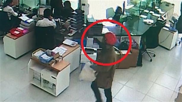 Chống cướp ngân hàng: Đề xuất lắp camera kết nối công an