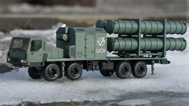 Ukraine chốt chặn Biển Đen và Azov bằng vũ khí cực mạnh