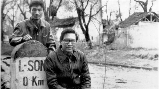 Lạng Sơn 0km, ngày 7.3.1979