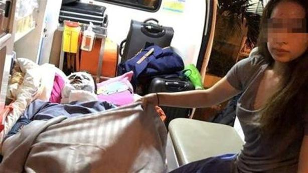 Vụ cắt gân tạt axit:Bạn gái từng được anh trai dẫn về