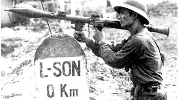 Cuộc chiến tháng 2/1979: Việt Nam và bài học 40 năm trước