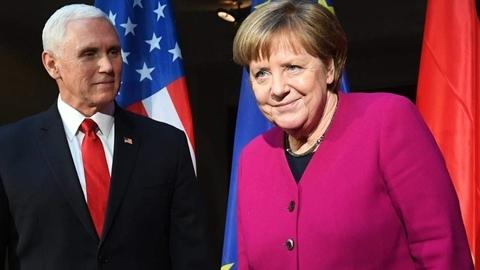 Mỹ-Đức đối đầu tại Hội nghị Munich: Mỹ đã mất châu Âu?