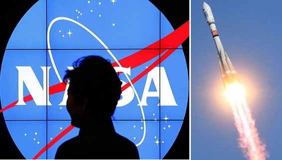 NASA lại chi tiền mua 2 ghế trên tàu vũ trụ Soyuz-Nga