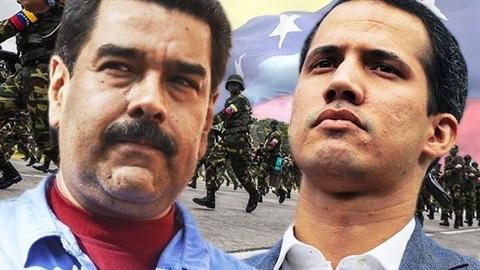 Cách Tổng thống Venezuela hóa giải âm mưu đảo chính của Mỹ
