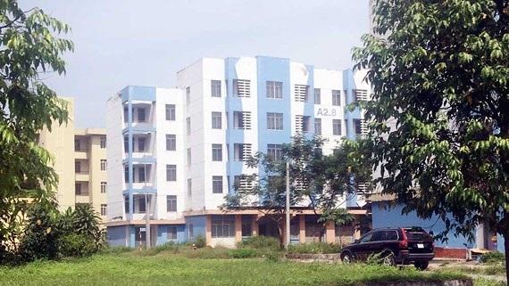Hiến kế giúp 7.000 căn hộ tái định cư TP.HCM