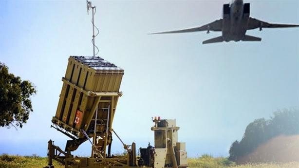Mỹ dùng Iron Dome thách thức Nga tại Al-Tanf
