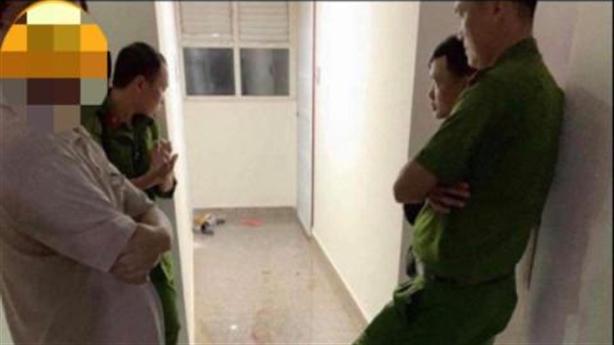 U50 đâm chết trai trẻ ở chung cư HAGL: Ngoại hình khá