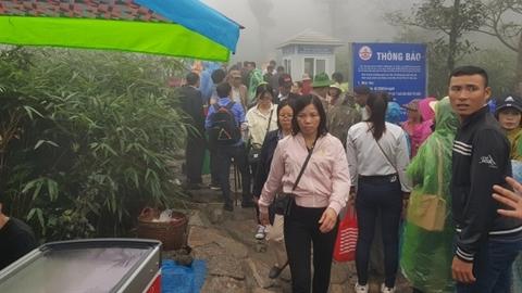 Dân kêu 'BOT chùa Đồng': Xin thông cảm cho Quảng Ninh