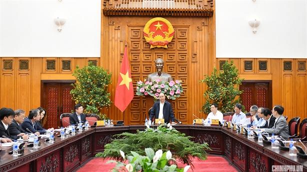 Thủ tướng chỉ đạo loạt giải pháp cứu giá gạo