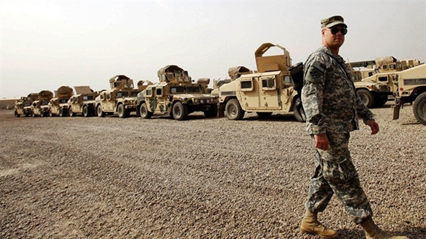 Mỹ rút khỏi Syria sang Iraq, IS cũng tràn sang Iraq