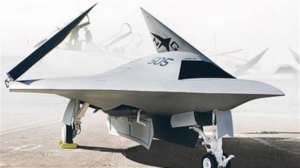 Sức mạnh siêu việt của UAV Okhotnik