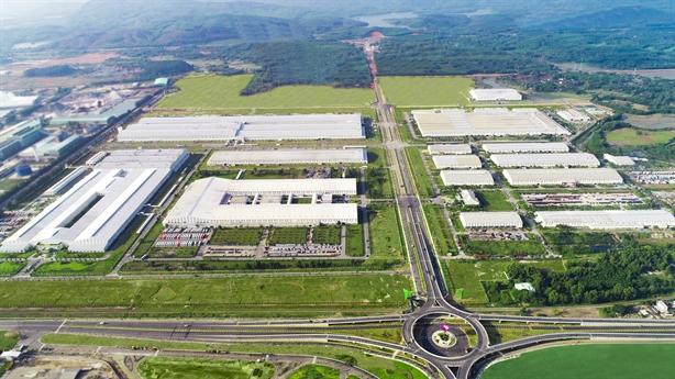 2019:THACO đặt mục tiêu xuất khẩu linh kiện hơn 15 triệu USD