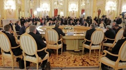 Hợp tác kinh tế Nga, Iran: Israel cũng có tiêu chuẩn kép