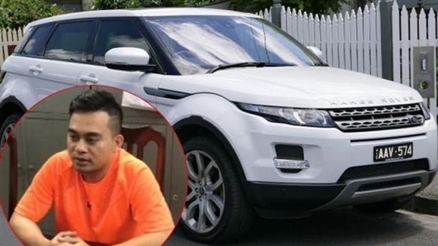 Xe Range Rover tông 2 người, bỏ chạy: Giá như...