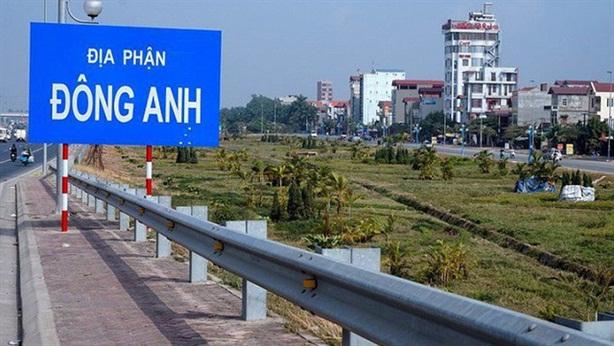 Hà Nội: Gia Lâm, Đông Anh, Thanh Trì thành quận năm 2020
