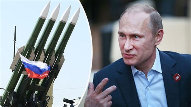 NATO chột dạ với thông điệp liên bang của ông Putin