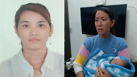Vờ nhận con nuôi, bán 2 trẻ sơ sinh sang Trung Quốc