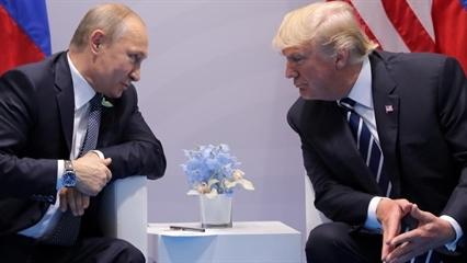 Thông điệp Liên bang Nga: Ông Putin thấu hiểu ông Trump