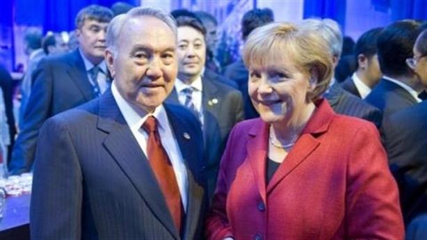 Mời Turkmenistan vào cuộc chơi khí đốt, EU đâm sau lưng Nga?