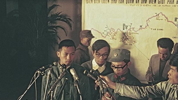 Cuộc chiến 2/1979: Vì sao khó xảy ra cuộc chiến Xô-Trung?