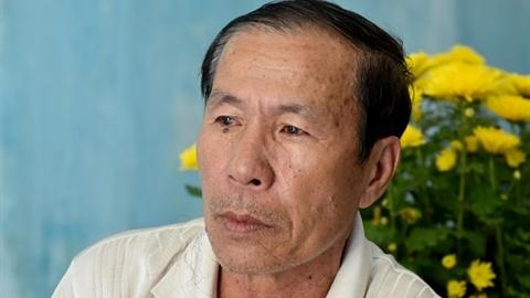 Vụ Việt kiều bị tạt axit: Hai cuộc gọi cho người cha