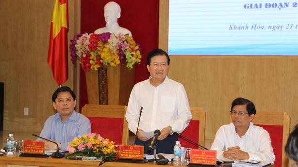 11 dự án trên tuyến cao tốc Bắc-Nam ngốn 102,5 nghìn tỷ