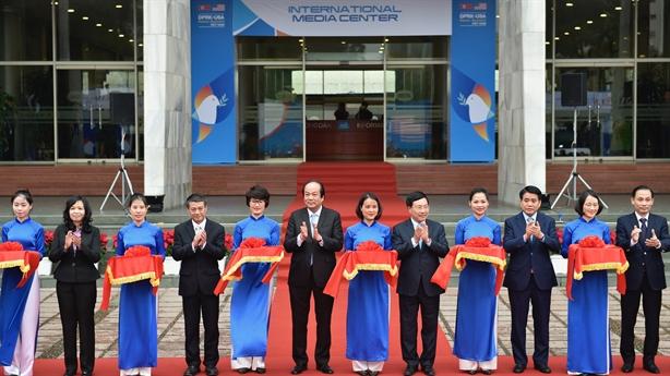 Thượng đỉnh Mỹ-Triều: Lý do Việt Nam được chọn