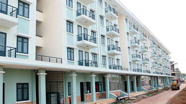 Kiến nghị cho xây căn hộ cho thuê diện tích dưới 25m2