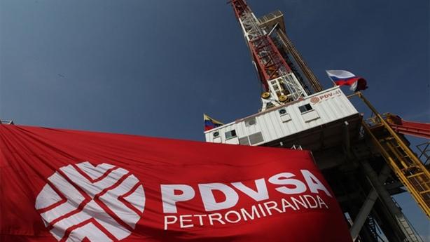 Tự tung trừng phạt, Mỹ vẫn mua dầu Venezuela như trước