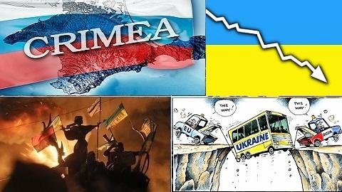 5 năm hậu Maidan: Ukraine và đường tới trời Âu xa xôi...