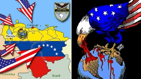 Mỹ xúi đảo chính Venezuela: Tiên lượng những kịch bản xấu