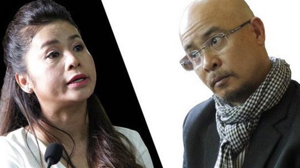 Tranh luận lời khuyên vợ Đặng Lê Nguyên Vũ về nuôi con