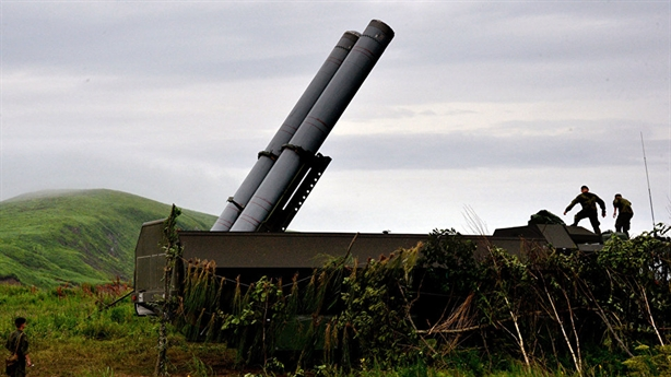 Nga nhắc Nhật Bản cẩn thận với hệ thống Aegis Ashore