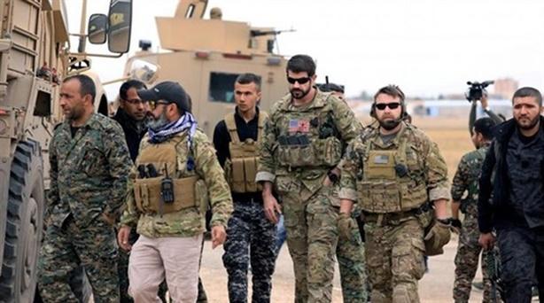 Quân đội Mỹ ở lại Syria vì dầu mỏ?