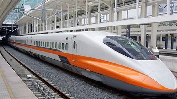 Hai phương án đầu tư đường sắt tốc độ cao Bắc-Nam