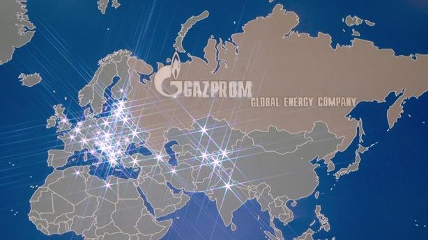 Nga vươn vòi khí đốt tới mọi thị trường lớn