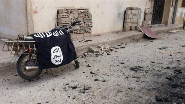 Iraq tố Mỹ đã và đang giúp đỡ IS