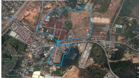 Lộ lý do dự án KDC Long Bình chậm tiến độ
