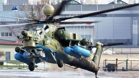 Nga nỗ lực cứu Mi-28NM Night Hunter, cơ hội cho đối tác?