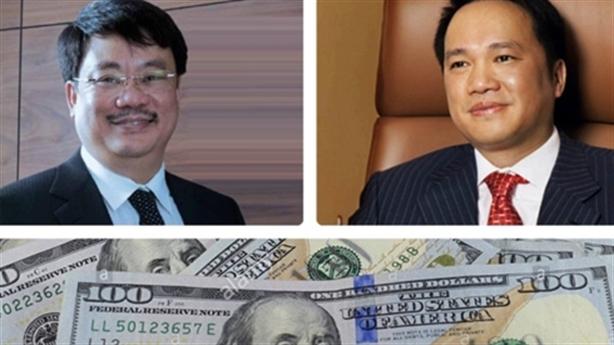 Việt Nam sắp có thêm 2 tỷ phú USD: Có gì lạ!