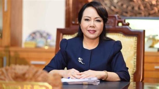 Ngày Thầy thuốc Việt Nam, Bộ trưởng kêu gọi tập thể dục