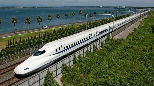 Đầu tư đường sắt tốc độ cao Bắc-Nam: 'Khó khả thi'