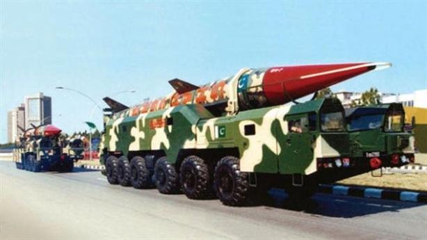 Thủ tướng Pakistan họp khẩn lực lượng hạt nhân