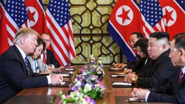Một chút thành công của Thượng đỉnh Mỹ-Triều tại Hà Nội