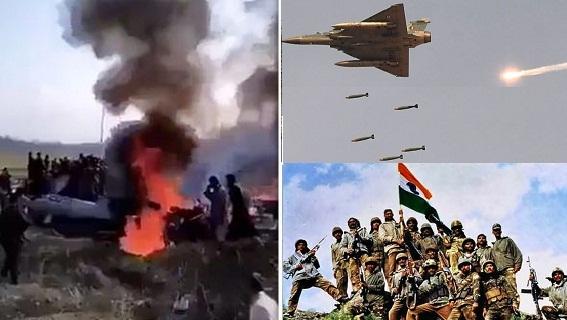 Xung đột Ấn Độ-Pakistan: Đừng đùa với vũ khí hạt nhân
