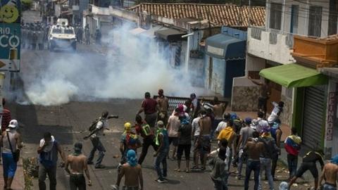 Những dấu hiệu Mỹ thất bại ở Venezuela: Vì sao?